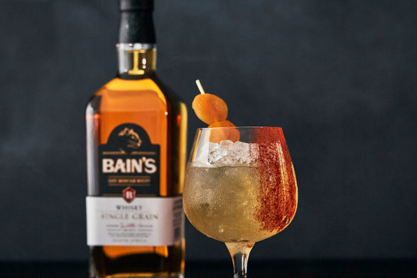 Bains-Whiskey-Coffee-Cocktail