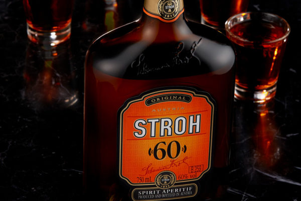 STROH-Rum